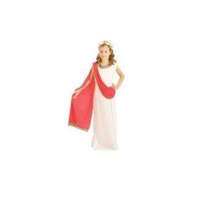 Vestito da dea greca