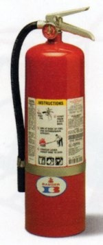 Badger Fire Extinguisher 22603B Fire extinguisher, Fire