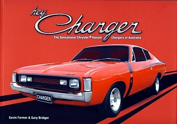 Australian Charger