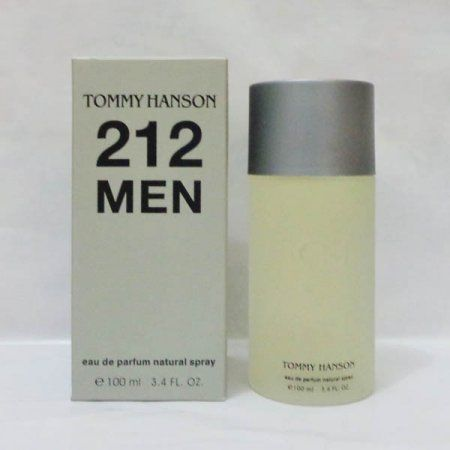 Tommy Hanson 212 MEN IDR 55000