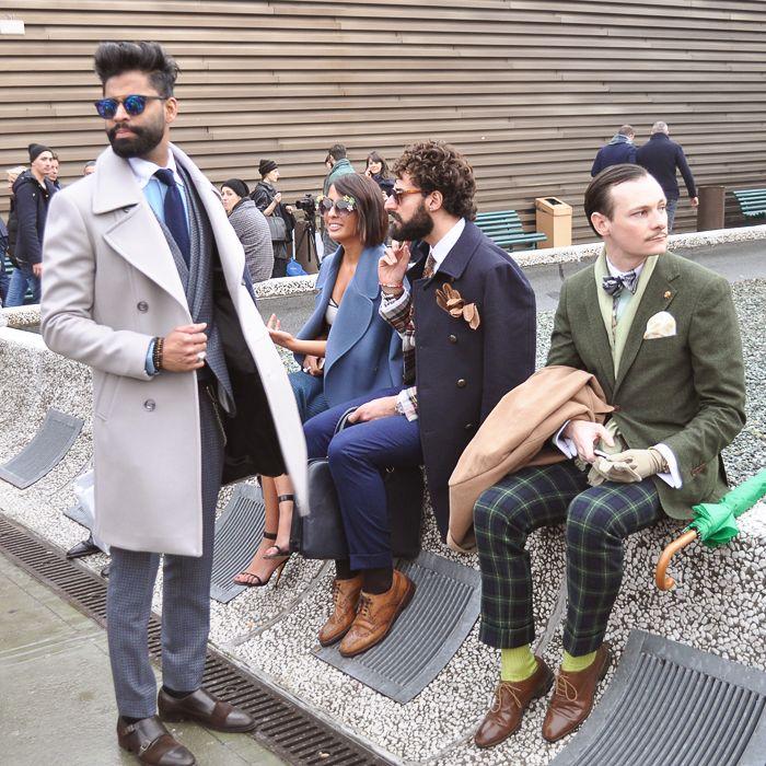 Imaginea și stilul unor gentlemani din secolul 21, îmbrăcați impecabil, după gusturile noastre.