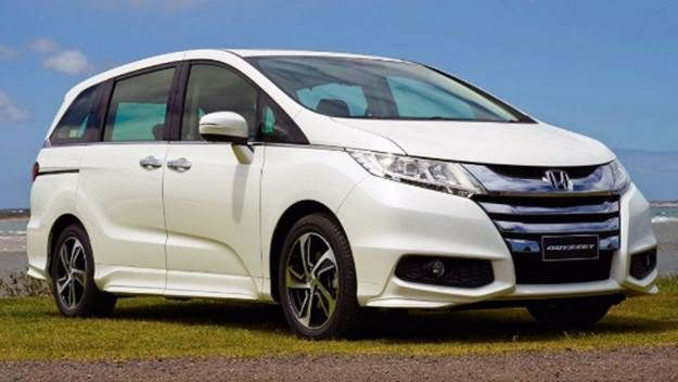 2021 Honda Odyssey Redesign Release And Price 2021 Honda Odyssey The Suv Might Be A Popular Solution For The Needs Of The Family Vehicle But The Truth Of T