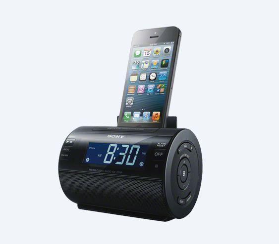 Høyttalerdokk for Iphone/iPod fra Sony. Om denne nettbutikken: http://nettbutikknytt.no/sony/