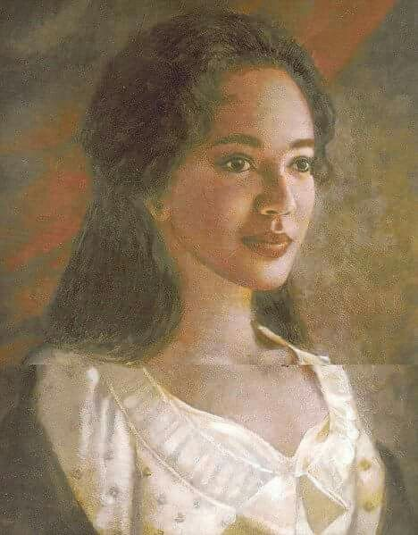 Sally Hemings born 1777 To 1835☆ Mother of 6 Children President Jefferson & Half Sister To Jefferson  White Wife☆
