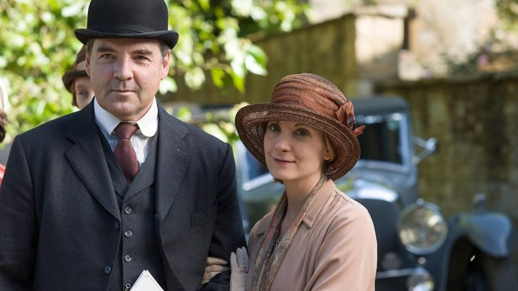 Downton Abbey, Season 6, Episode 8 | Season 6 | Downton Abbey | Programs | Masterpiece | Official Site | PBS