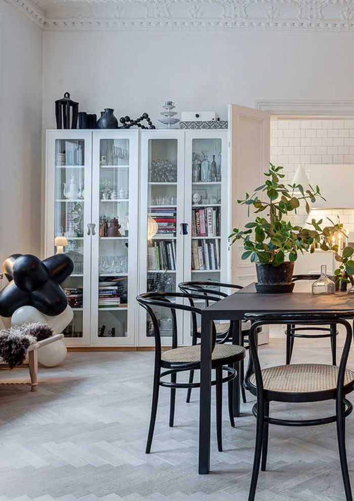 Lotta Agaton's apartment for sale