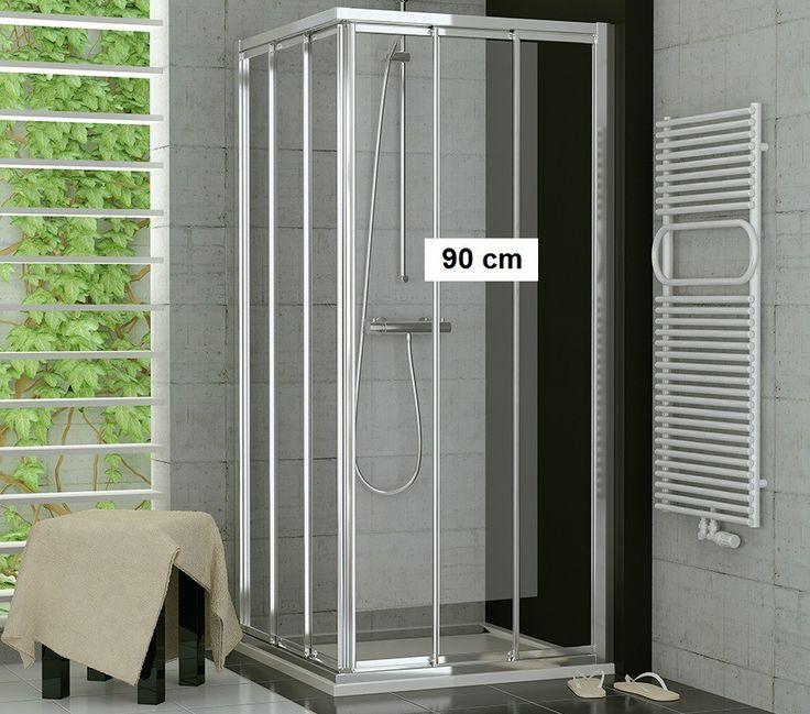 Duschabtrennung schiebetür kunststoff  Duschabtrennung Kunststoff | gispatcher.com