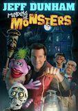 Jeff Dunham: Minding the Monsters [DVD] [English] [2012]