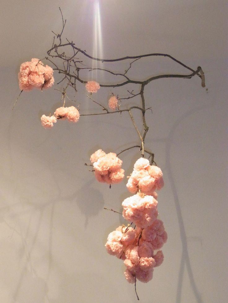 gorgeous pom poms