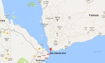 """WASHINGTON: Houthi rebels in Yemen are threatening free movement into and out of the Red Sea with missiles, mines and other sophisticated defenses on a key strait, a top US general has said. Acting """"with the support of Iran,"""" the rebels have deployed """"coastal defense missiles, radar systems, mines and explosives boats that have been migrated from the Strait of Hormuz,"""" US Central Command chief Gen. Joe Votel told the House Armed Services Committee."""