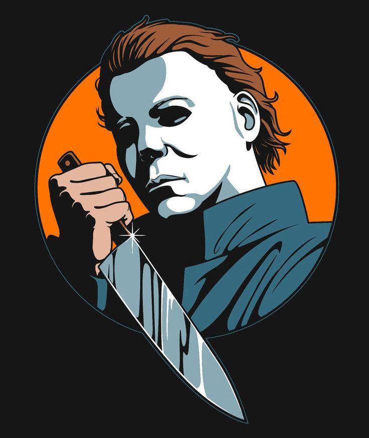 Michael Myers!