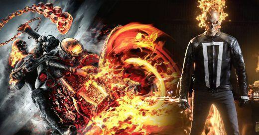 Ghost Rider; #Marvel planea su propia serie en #Netflix y nuevas películas - http://www.infouno.cl/ghost-rider-marvel-planea-su-propia-serie-en-netflix-y-nuevas-peliculas/