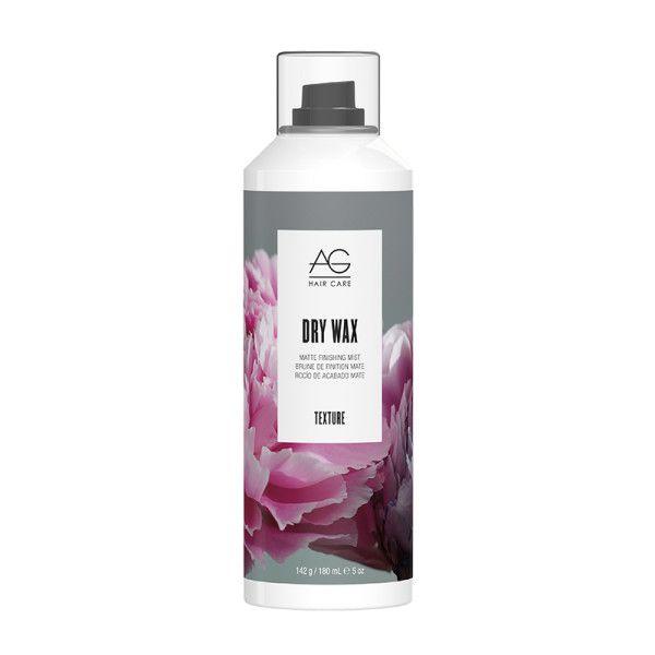 Dry Wax, AG Hair Cosmetics $26