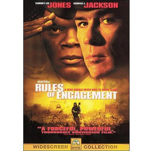 Rules Of Engagement (Widescreen)