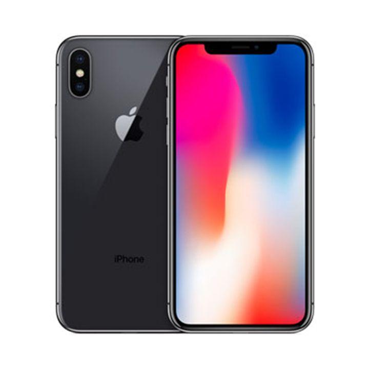 トリセツ - APPLE iPhone X A1902 製品情報