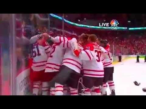 Sidney Crosby's 2010 Olympic Winning Goal has paved the way for him to captain Team Canada in the Sochi Winter Olympics. Read!  http://thehockeywriters.com/sidney-crosby-becoming-team-canada-captain/