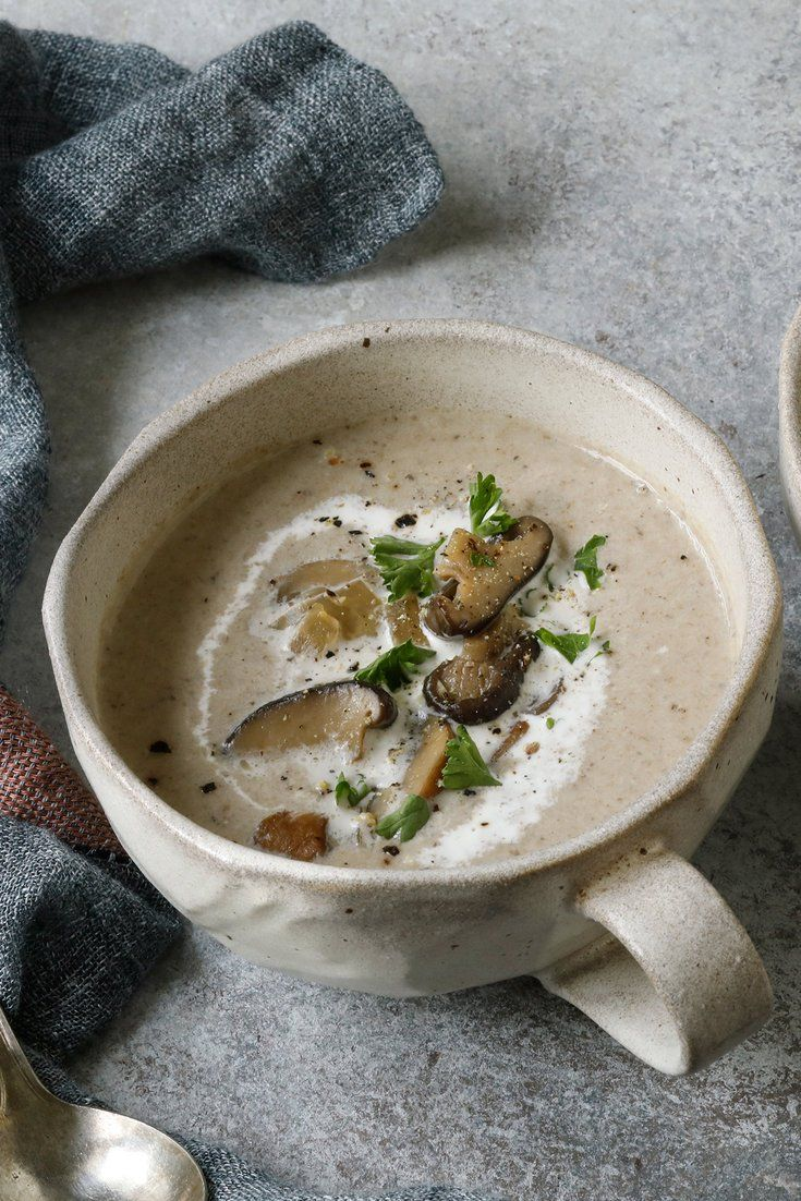 """NYT Cooking: If the word """"mushroom"""" conjures for you white buttons in little supermarket tubs, you're not alone. But there is a big world of mushrooms out there, and you don't have to be a forager to live in it. Wild mushrooms can be found in spring, summer and fall, but farmed mushrooms, grown mostly in the dark, are always around and a little easier to find than the ones hiding in the woods. So are dried ..."""