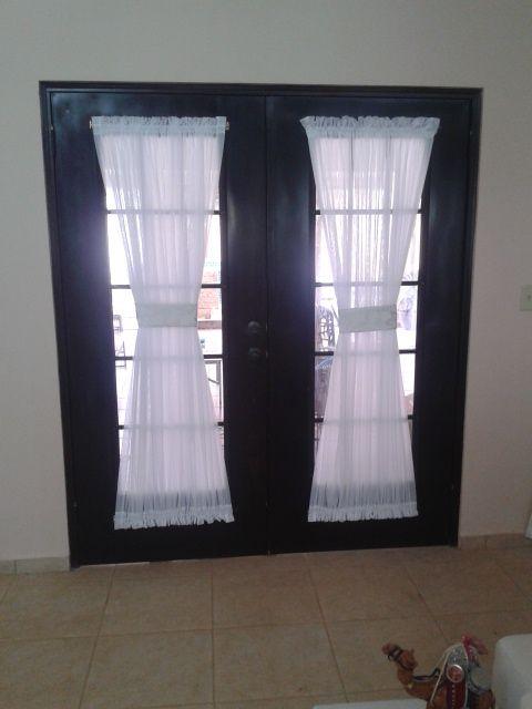 Cortinas para tus #puertas                                                                                                                                                      Más