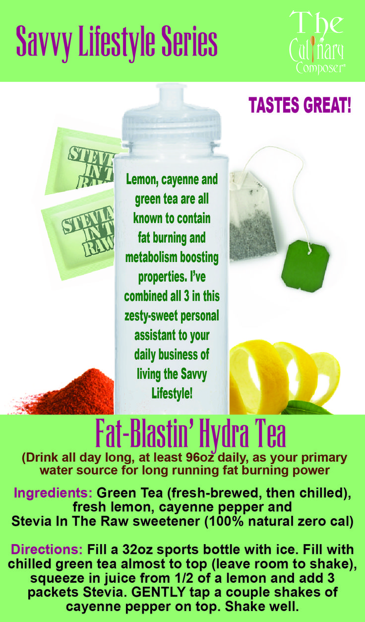 Weight loss using green tea picture 8