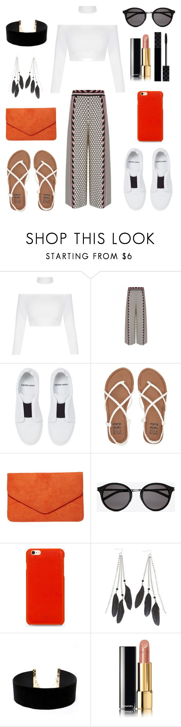 """""""Jasmine Style"""" by rahav-com ❤ liked on Polyvore featuring Temperley London, Pierre Hardy, Billabong, Dorothy Perkins, Yves Saint Laurent, Knomo, Charlotte Russe, LULUS, Chanel and Gucci"""