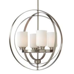 best 25+ brushed nickel chandelier ideas only on pinterest