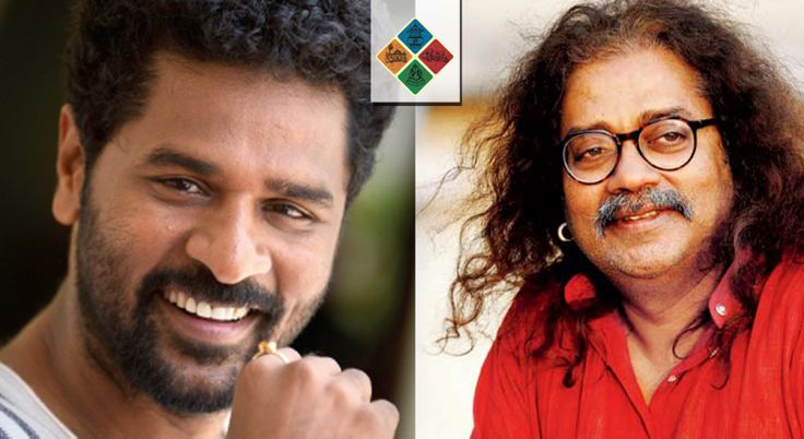 #Actor, #director, #dancer, #choreographer Prabhu Deva & popular #singer Hariharan celebrating their #birthday today  #HappyBirthday #PrabhuDeva and #Hariharan!