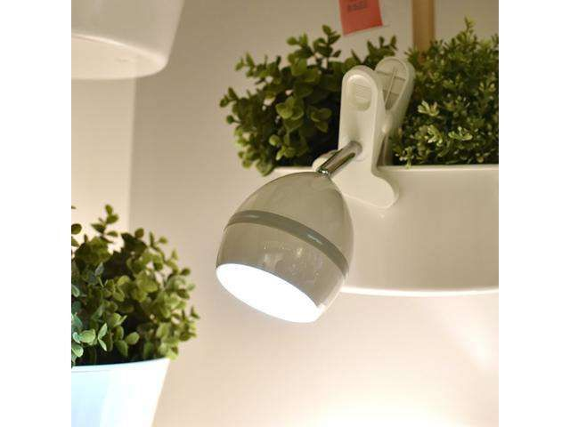 Battery Operated Clip On Light Desk Lamp Clip Lamp Lamp