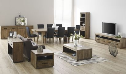 Living Room - All Furniture Ranges - Page 1 - Focus on Furniture