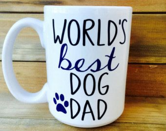 World's Best Dog Mom MugDog Lover MugPersonal by LifesMomentsbyBB