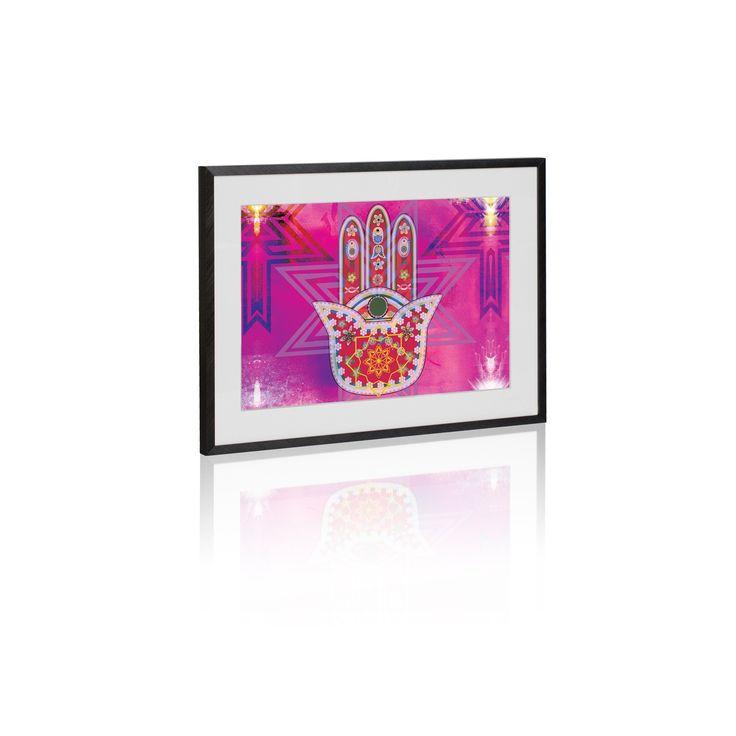Fatima Hand (Framed Art)  #ArtFromGalleryOne #framed #A3 #DecorArtwork #300500 #DecorFramedArt #FatimaHands #ArabicArtwork #fatima #decor #DecorWallAccents #art #ArtworkFromGalleryOne #ArtFramedArt #ArtworkOnHevo
