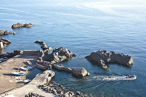 Pertuso - Stromboli - #eolietour13 #Stromboli #isoleeolie #sicilia #sicily #italy #italia #imperatoretravel http://www.imperatoreblog.it/2013/09/06/eolie-blog-tour-2013/