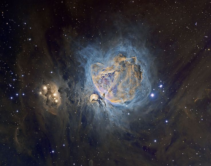 d4667248d17d4036c1b84aa5a81fc27a - Spectacular images of space from Earth - Science and Research