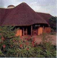 Hluhluwe Umfolozi Game Reserve is a fantastic park, well stocked and managed.