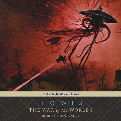 ジ#books! War of the Worlds by H. G. Wells book download free Epub format txt pdf online ipad iphone android pc mac