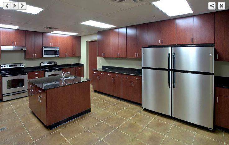 Church Kitchen Layout Design