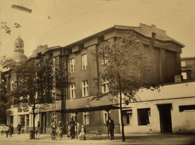 Rok 1973. Ul. Górna Wilda 106. Fot. Z archiwum Miejskiego Konserwatora Zabytków #wilda #poznan
