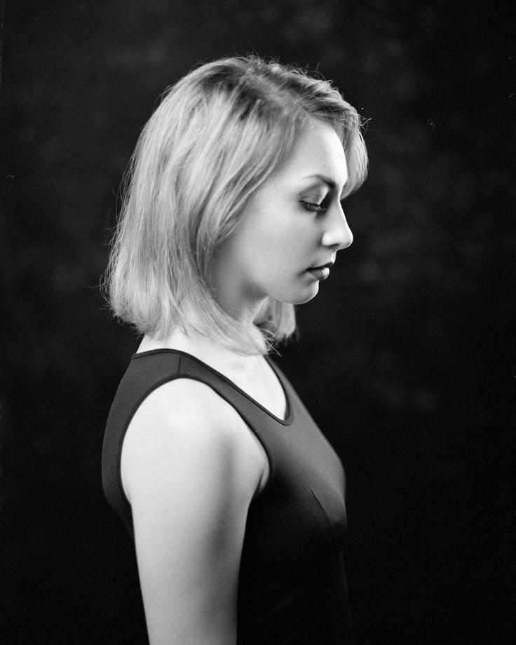 Anastasiya - ph: Alexey Frolov md: Anastasiya Medvedeva mua: Margarita Grebennikova hair: Anna Deis