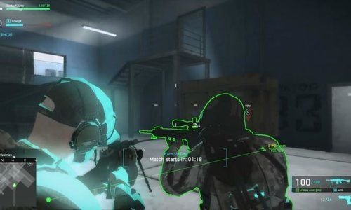 Tom Clancy's Ghost Recon Phantoms is a Tactical Free to play, Third Person Shooter MMO Game