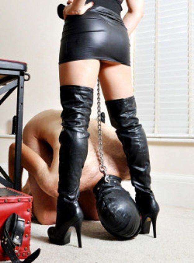 ritual Mistress slave femdom rules for