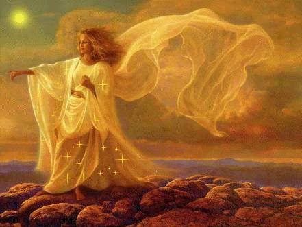Něco o mně :: Hannije-andělské terapie
