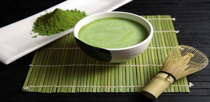 1. green-matcha-tea #TsunaguJapan