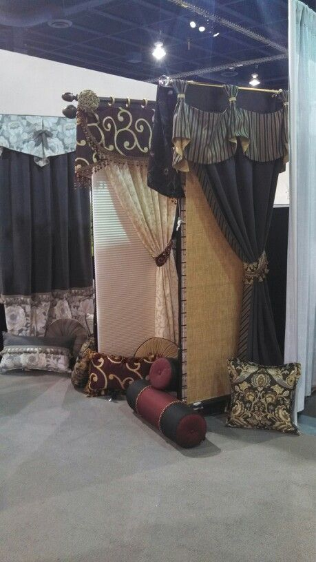Anderson Fabrics * Booth 539 @ IWCE in Vegas