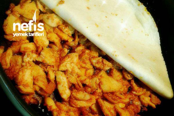 Ev Yapımı Tavuk Döner #evyapımıtavukdöner #etyemekleri #nefisyemektarifleri #yemektarifleri #tarifsunum #lezzetlitarifler #lezzet #sunum #sunumönemlidir #tarif #yemek #food #yummy