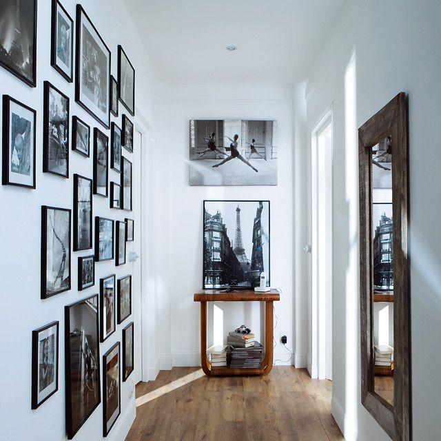 Cadre studio bloc coloris noir castorama