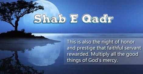 Hurry up, these precious nights wont come back, Use these #Tips to Prepare for #LaylatulQadr before its too late. #Ramadan is flying away! Make sure you are one of the chosen ones who observe #ShabeQadr #RamadanKareem   https://www.bandbajabarat.com/blog/lifestyle/preparing-shab-e-qadar-in-ramadan-mubarak/