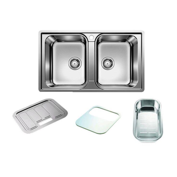 Kitchen Sinks   The Sink Warehouse: Bathroom, Kitchen, Laundry!   The Sink Warehouse