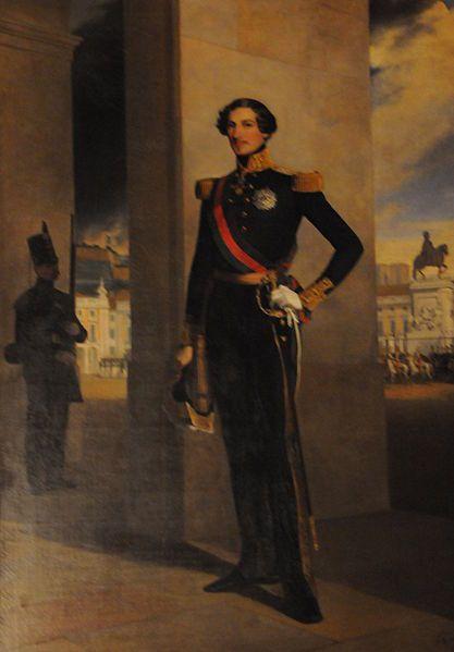 Fernando II Jure Uxoris King Husband of Mary II