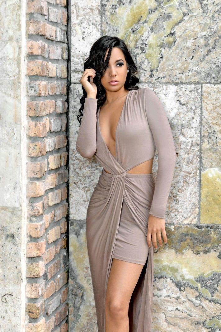 Hot Miami Styles » #Draped