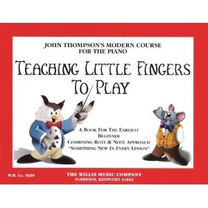 Teaching Little Fingers To Play A Book For The Earliest Beginner Music LessonsBeginner Piano