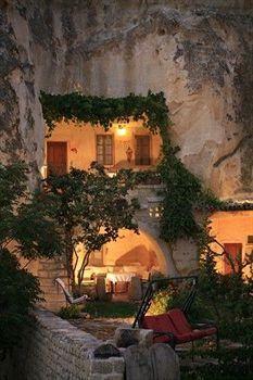 Elkep Evi Cave Houses -  cappadocia